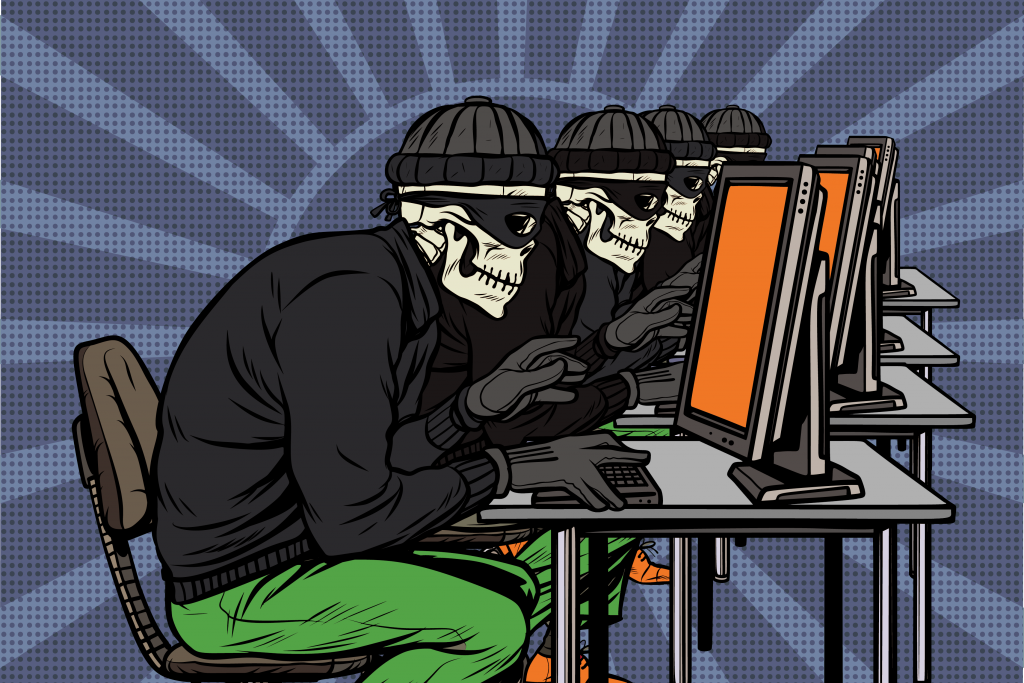 Learn about cyber crime