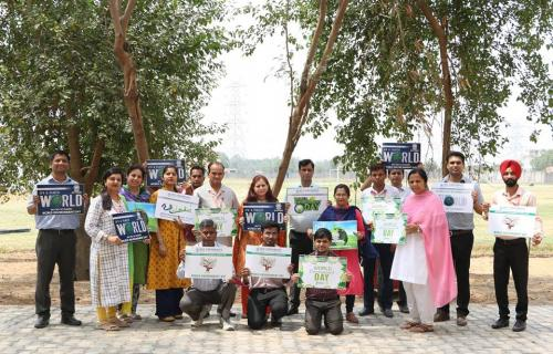 World Environmental Day -10