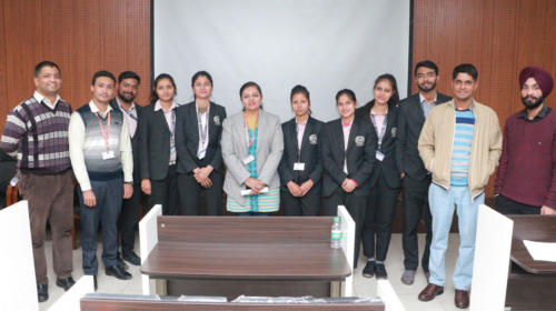 Expert Lecture on E-Waste Management – Sustainability Exchange