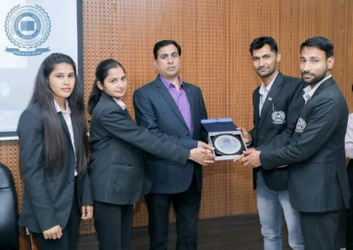 Guest Lecture on a Glimpse of Renewable Energy Storage