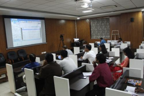One-day Workshop On R- Software